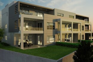 Acqua Residence - A03