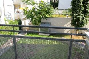 VIDEOBESICHTIGUNG - TOP Lage - Zentrale 2-Zimmer Neubauwohnung mit Balkon Nähe Westbahnhof