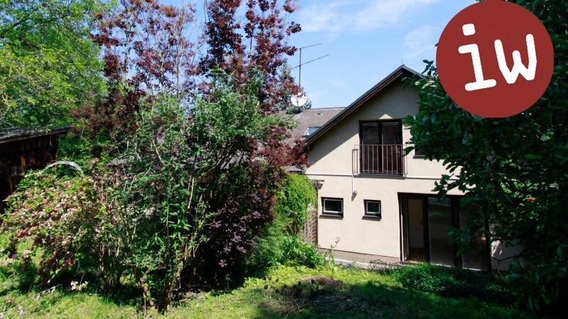 Großzügiges Mehrfamilienhaus mit herrlichem Garten Objekt_605