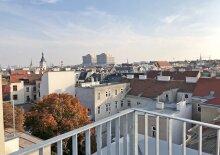 CG 15 - Wohnen im Cottageviertel! ERSTBEZUG DG-Whg. mit Terrassen!