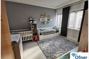Gepflegte 3-Zimmer-Wohnung in Thermennähe