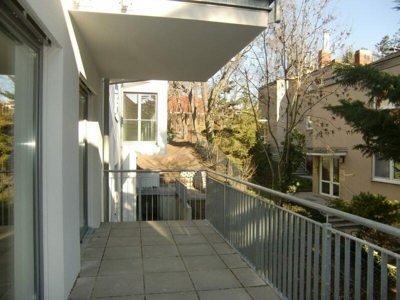 Wohnung mit schönem Balkon. Ein Ort zum Entspannen /  / 1230Wien / Bild 1