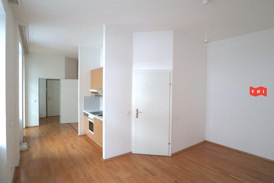 Wohnung in absoluter Ruhelage im 13. Wiener Gemeindebezirk