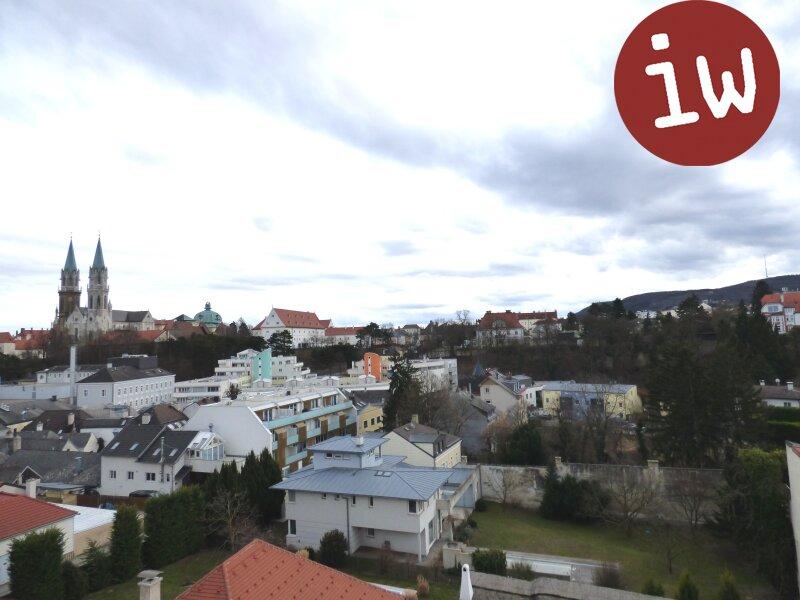 Dachterrassenwohnung in Top- Zentrumslage Klosterneuburgs Objekt_382