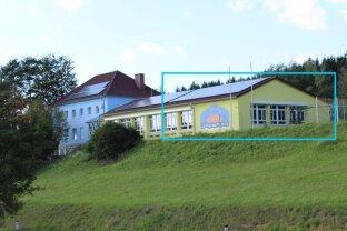 ECKREIHENHAUS 3 (S/O/N) ...Aus ehemaliger Schule werden drei Reihenhäuser in unverbaubarer Aussicht+Ruhe-Lage...