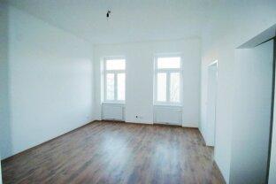 Schöne neu sanierte 2 Zimmerwohnung mit Grünblick T11-12