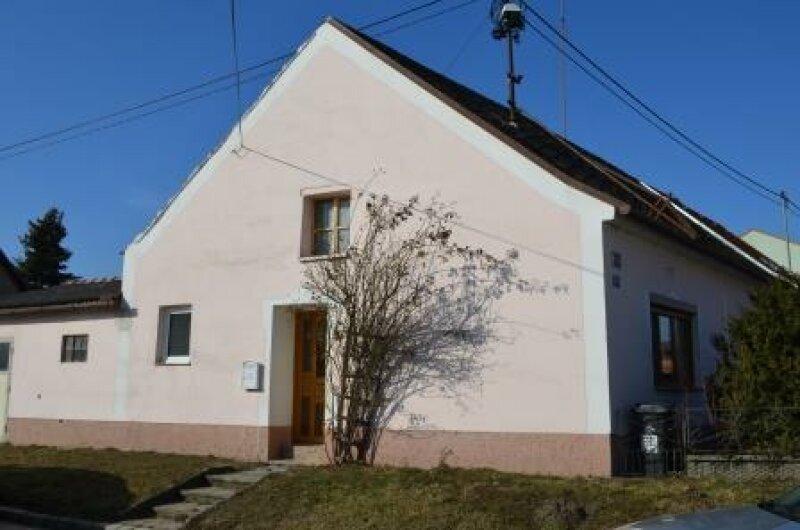 Haus, Schottenfeldgasse, 2183, Neusiedl an der Zaya, Niederösterreich