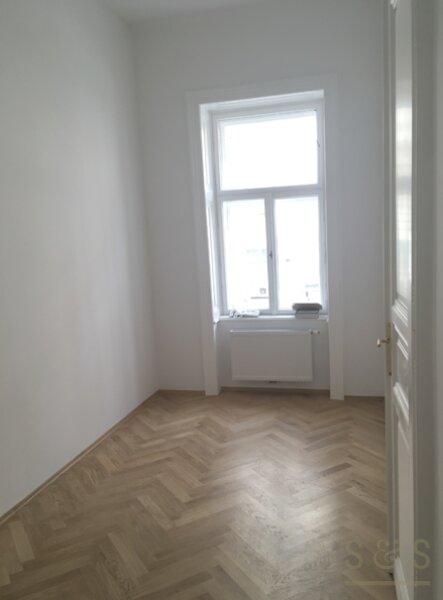 Neu sanierte Wohnung im Servitenviertel /  / 1090Wien / Bild 6