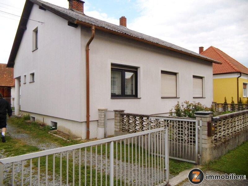 Haus, 7511, Kotezicken, Burgenland