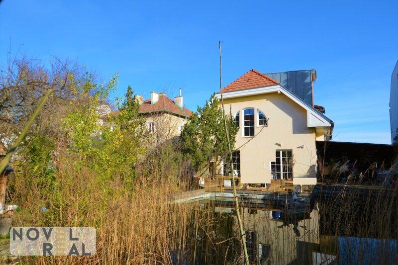 Großzügige Villa in Grünruhelage! /  / 1130Wien / Bild 0