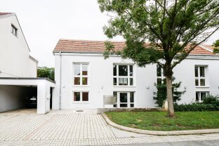*Komplettes Haus* BÜRO/ORDINATION im Zentrum Schwechats