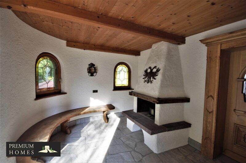 Beispielbild für BREITENBACH am Inn - Elegantes Landhaus - Einmaliger Charme und Leichtigkeit in Perfektion