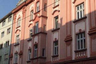 3er WG taugliche Wohnung im Zentrum
