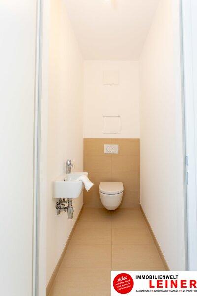 *UNBEFRISTET*Schwechat - 2 Zimmer Mietwohnung im Erstbezug mit großer Terrasse und Loggia Objekt_8692 Bild_134