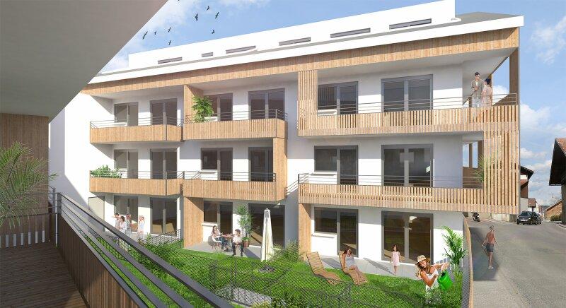 Eigentumswohnung, 6065, Thaur, Tirol