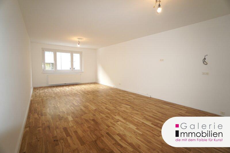 Erstbezug beim Sonnbergplatz - Sehr schöne 4-Zimmer Wohnung mit Garagenplatz Objekt_29483