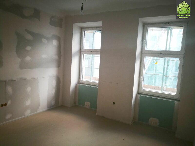 Altbau Ertsbezug--Smart Home-Living /  / 1050Wien / Bild 2