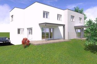 Doppelhäuser in Friedberg - Loiblsiedlung