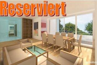 RESERVIERT: TULLNNÄHE: Ziegelmassive Doppelhaushälfte mit großem Garten (Haus 3)