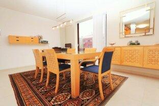 Architekten-Wohntraum – Maisonettewohnung mit 2 Terrassen