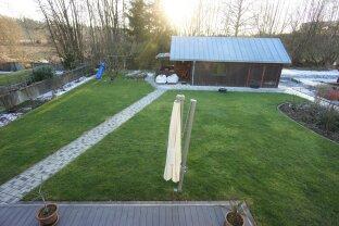 4-Zimmer-Gartenwohnung in Wartberg ob der Aist