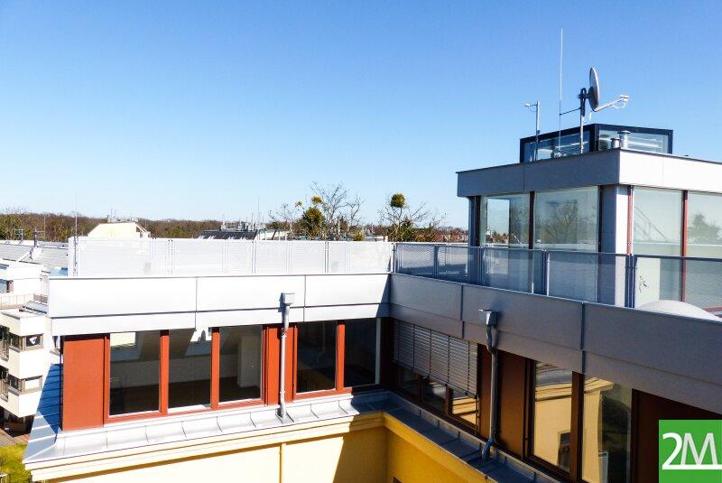 Exklusive Dachgeschoßwohnung mit großzügiger Terrasse und schönem Fernblick /  / 1130Wien / Bild 16