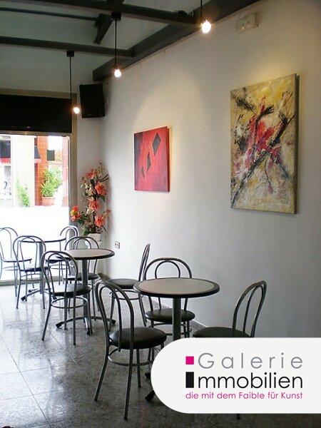 Ganzjähriger Betrieb - Cafe mit großer Terrasse / Mietkauf möglich Objekt_33329 Bild_71