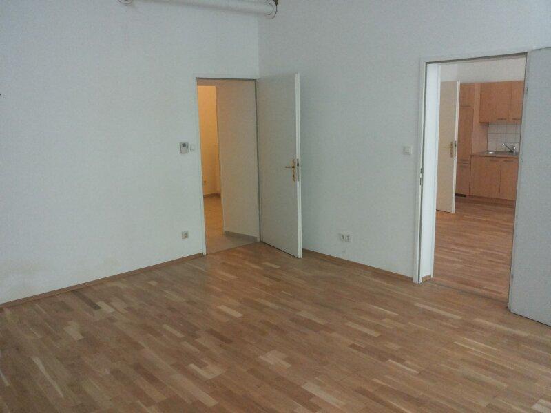 RUHIGE BEZUGSFERTIGE 2 - Zimmer Wohnung  - Lift /  / 1030Wien / Bild 1