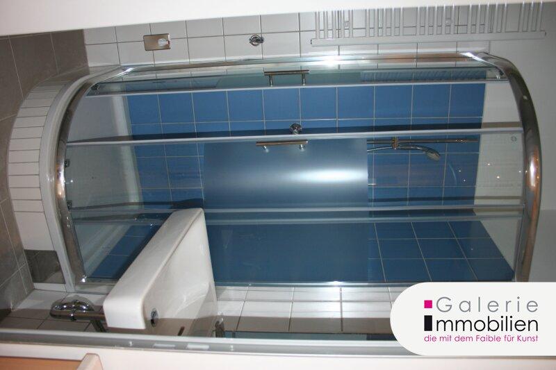 Erstbezug nach Renovierung: 2-Zimmer-Altbauwohnung, unbefristet Objekt_27606 Bild_143