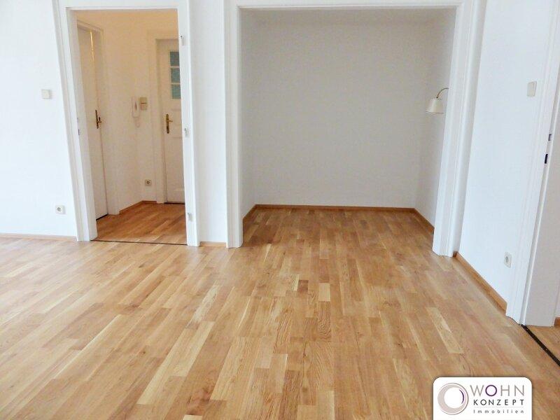Botschaftsviertel: 58m² DG-Mansarde im wunderschönen Palais - 1030 Wien /  / 1030Wien / Bild 2