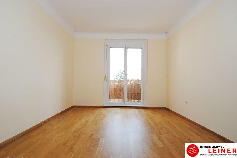 Schwechat - 2 Zimmer Mietwohnung im Erstbezug mit Balkon und Stellplatz Objekt_8817 Bild_609