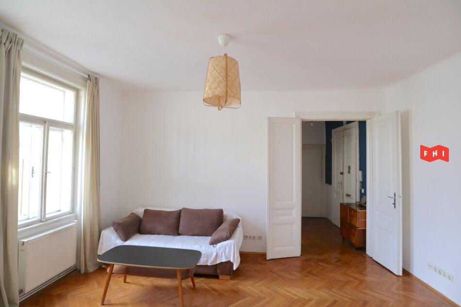 Gemütliche 2 Zimmer Wohnung in 1070 Wien