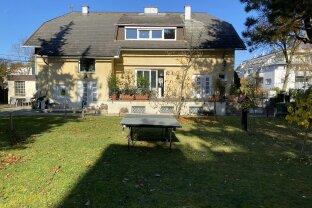 Rodauner Villenviertel - Villa mit Einliegerwohnung plus optional Gartenbungalow