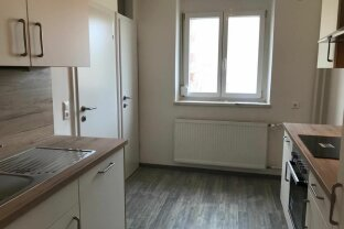 Zwei-Zimmer-Wohnung. Ideal für Paare und Singles.