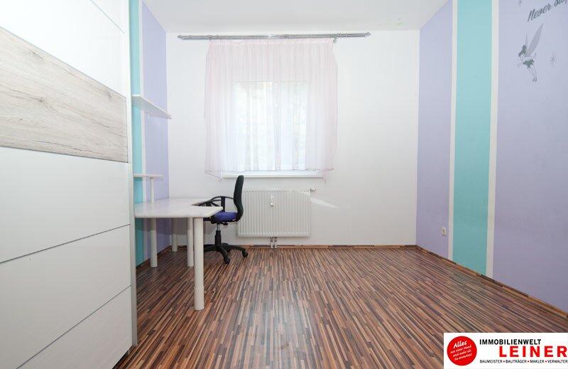 Herzlich willkommen auf 80 m² - geschmackvoll möblierte 3 Zimmer Mietwohnung mit Loggia in bester, grüner Innenhof Lage! Objekt_10840 Bild_651