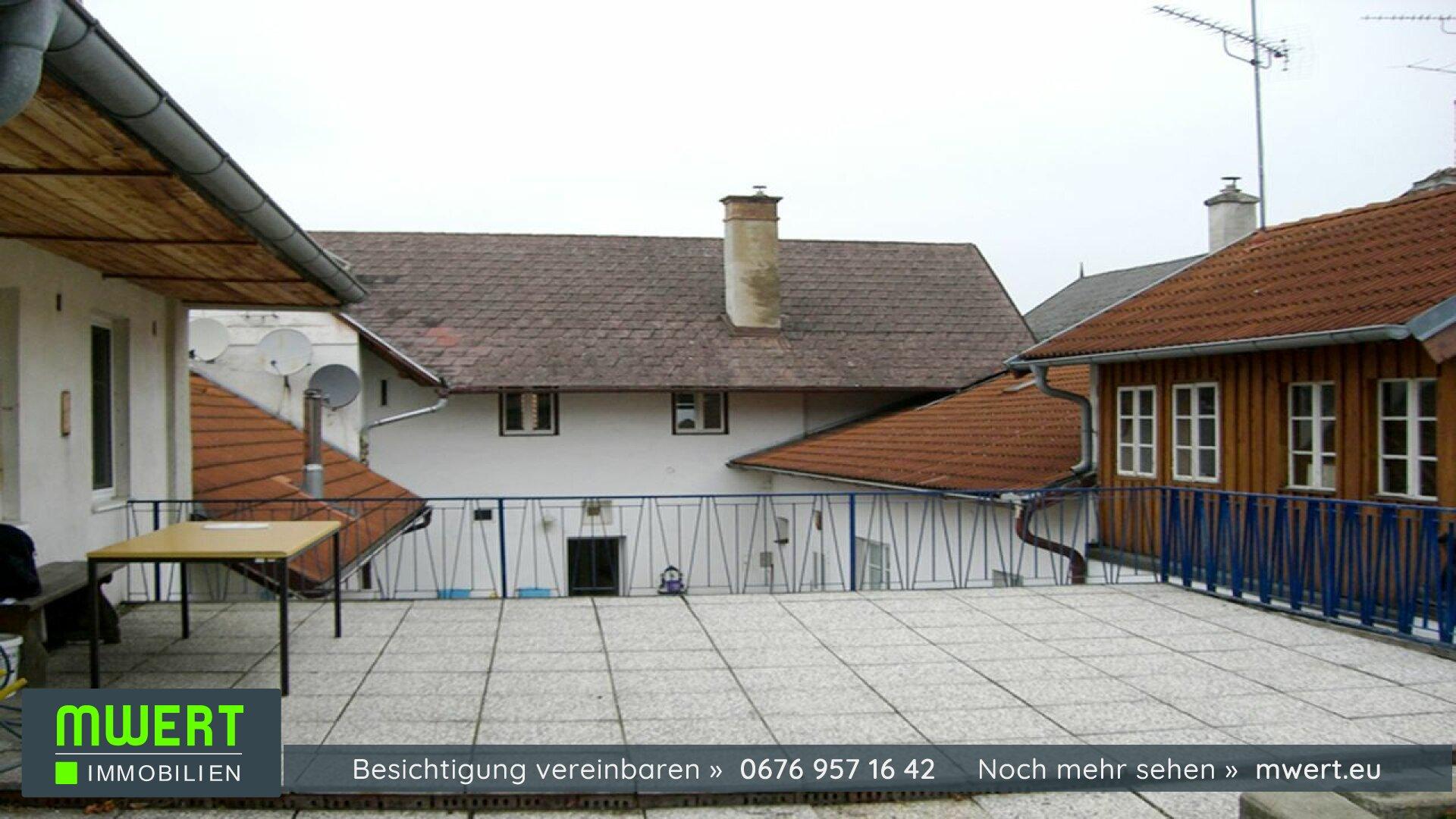 Haus im Weinviertel, Maissau, Ravelsbach