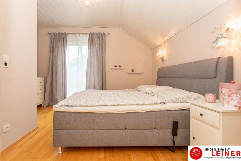 ACHTUNG KAUFANBOT LIEGT VOR! Wienerherberg bei Wien - Einfamilienhaus mit ca. 192 m² Wohnnutzfläche Objekt_11234 Bild_530