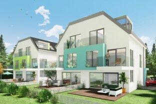 Erstbezug 5 Zimmer- 166m² Doppelhaushälfte beim Mühlwasser!