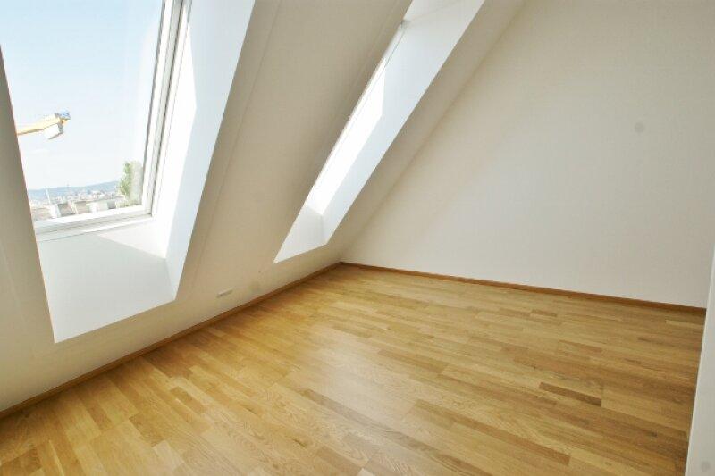wunderschöne Neubauwohnung mit 80m2 Dachterassee /  / 1050Wien / Bild 8