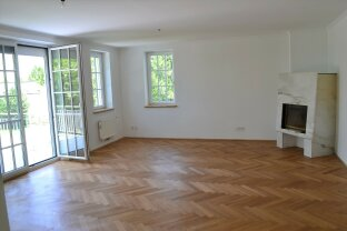 Sunny 3-room apartment with two balconies in the FONTANA residential park