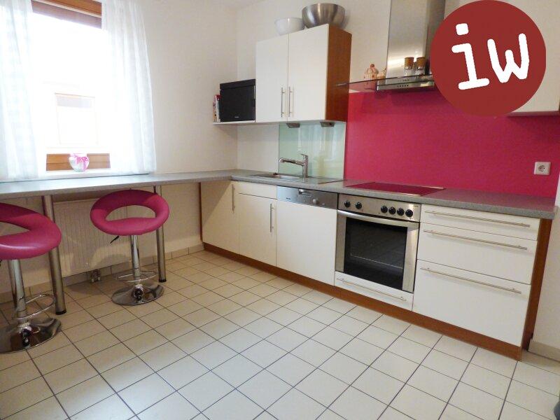 3-Zimmerwohnung mit Süd-Westterrasse in Top Zentrumslage Objekt_554 Bild_214