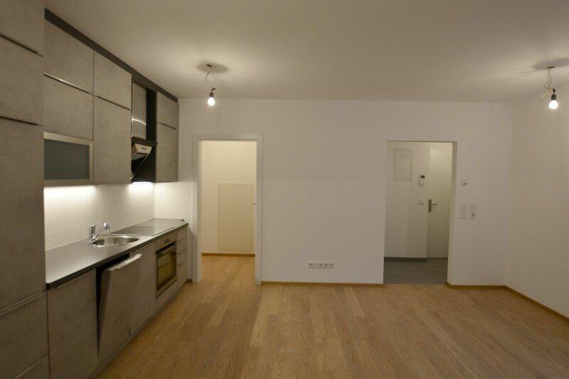 Erstbezug - 2 Zimmer Wohnung in 1190 Wien