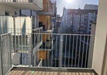 LAX-18, 67m2 NEUBAU-Whg.+ 6m2 Balkon! ERSTBEZUG