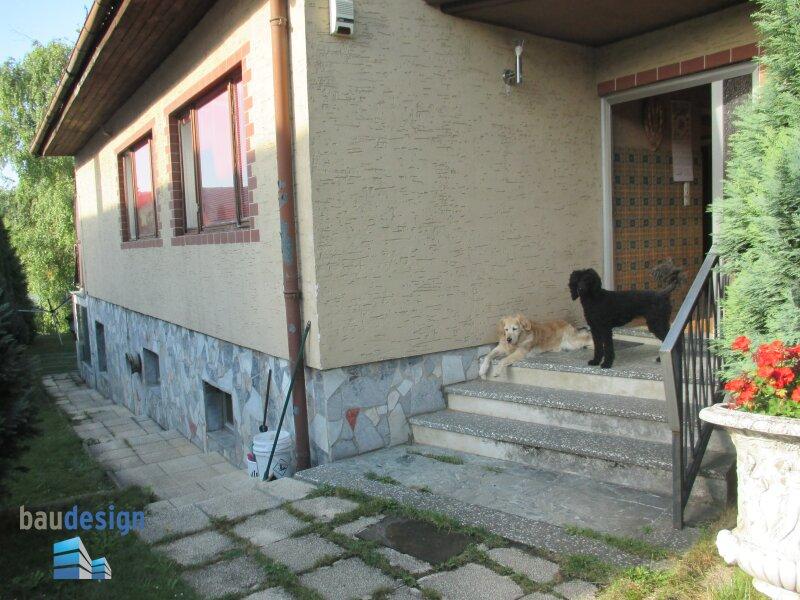 Gelegenheit !  Bisamberg/Kleinengersdorf - Einfamilienhaus in schöner ruhiger Lage mit großer Terrasse /  / 2102Kleinengersdorf / Bild 5