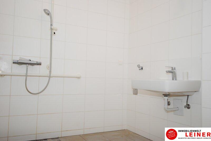 52m² Büro im Neubau mit schönem Garten und Terrasse Objekt_8907 Bild_883