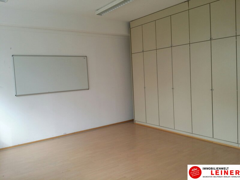 1160 Wien - helles, großzügiges und ruhig gelegenes Büro Objekt_5095 Bild_24