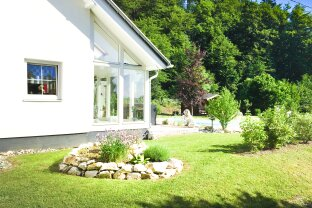 Charmantes, hochwertiges Einfamilienhaus in Ruhelage - Großraum Wörthersee