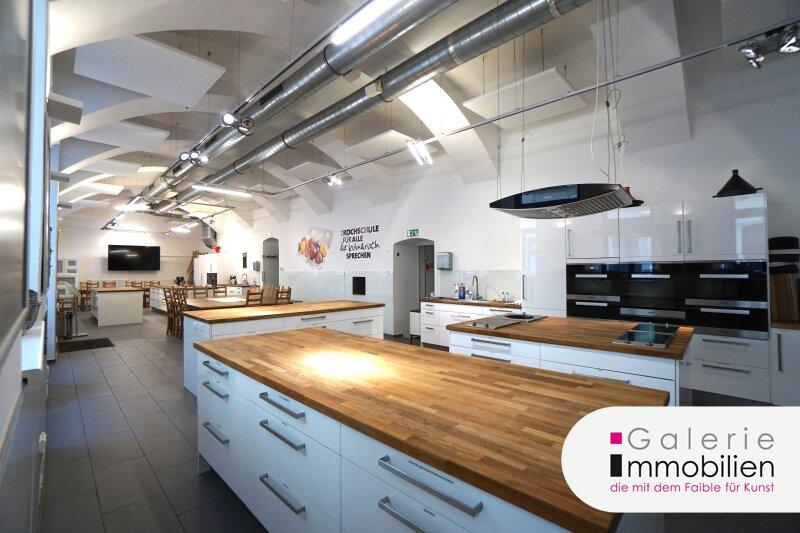 Kochschule - sehr schönes Lokal am Naschmarkt - langfristige Vermietung Objekt_34852