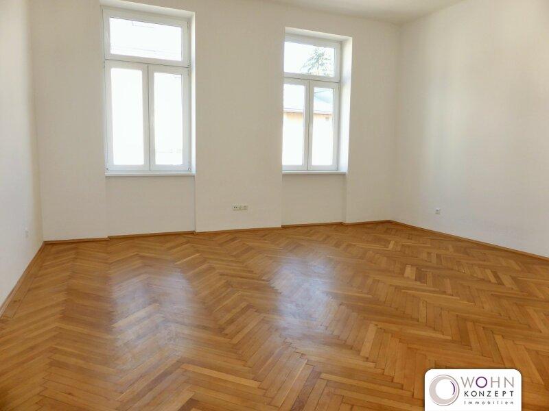 Erstbezug: 122m² Altbau mit Einbauküche in Ruhelage - 1230 Wien /  / 1230Wien / Bild 2