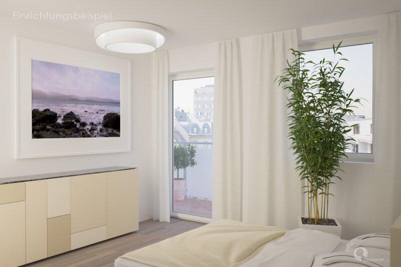 Altbau/Neubau mit Balkon und Terrasse - ERSTBEZUG /  / 1100Wien / Bild 1